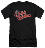Doobie Brothers - Logo (slim fit) T-Shirt
