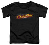 Toddler: The Flash - Logo T-shirts