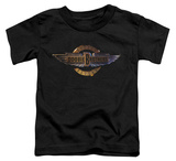 Toddler: Doobie Brothers - Biker Logo T-Shirt