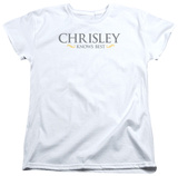 Womans: Chrisley Knows Best - Logo Shirts