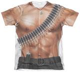 Rambo III - Rambo Costume T-Shirt