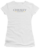 Juniors: Chrisley Knows Best - Logo T-shirts