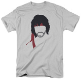 Rambo First Blood II - Hair T-shirts