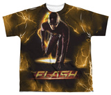 Youth: The Flash - Bolt Shirts