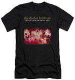 Doobie Brothers - Vices (slim fit) T-Shirt