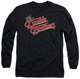 Long Sleeve: Doobie Brothers - Logo T-shirts