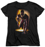 Womens: The Flash - Ready T-Shirt