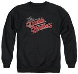 Crewneck Sweatshirt: Doobie Brothers - Logo T-Shirt