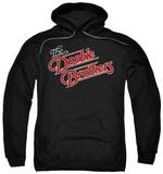 Hoodie: Doobie Brothers - Logo Pullover Hoodie