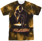 The Flash - Bolt Shirt