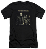 Doobie Brothers - Band (slim fit) T-Shirt