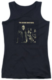 Juniors Tank Top: Doobie Brothers - Band Tank Top