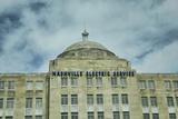 Nashville Electric Service Photographic Print by Jai Johnson