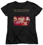 Womans: Doobie Brothers - Vices T-shirts