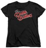 Womans: Doobie Brothers - Logo Shirts