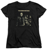 Womans: Doobie Brothers - Band T-Shirt