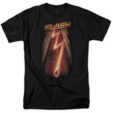 The Flash - Flash Ave T-shirts