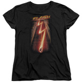 Womens: The Flash - Flash Ave T-Shirt