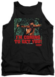 Tank Top: Rambo First Blood II - I'm Coming Tank Top