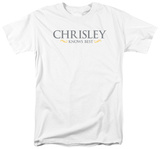 Chrisley Knows Best - Logo T-Shirt
