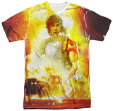 Rambo First Blood - One War Sublimated