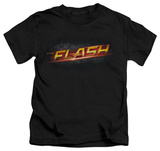 Youth: The Flash - Logo T-shirts