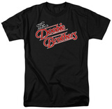 Doobie Brothers - Logo T-Shirt