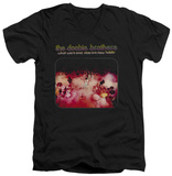 Doobie Brothers - Vices V-Neck T-Shirt