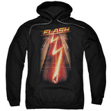 Hoodie: The Flash - Flash Ave Pullover Hoodie