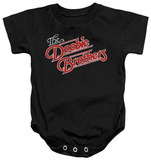 Infant: Doobie Brothers - Logo Onesie Infant Onesie