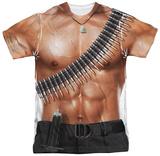 Rambo III - Rambo Costume Vêtements