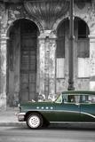 Havana XIV Giclee Print by Tony Koukos