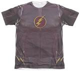 The Flash - Flash Uniform T-shirts