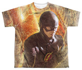 Youth: The Flash - Flash Town T-shirts