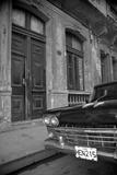 Havana I Giclee Print by Tony Koukos