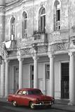 Havana XIII Giclee Print by Tony Koukos