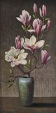 Magnolia rose Impression giclée par Vladimir Tretchikoff