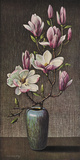 Pink Magnolia Giclee Print by Vladimir Tretchikoff