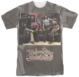 Doobie Brothers - Toulouse Street T-shirts