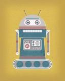 Robotik II Giclee Print by Tom Frazier