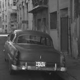 Havana X Giclee Print by Tony Koukos