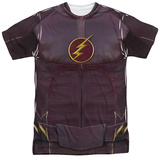 The Flash - Flash Uniform Sublimated
