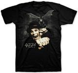 Ozzy Osbourne - Gargoyle Bat Tshirts