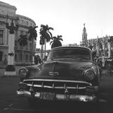 Havana IX Giclee Print by Tony Koukos