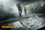 The Walking Dead - Season 5 Posters