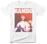 Rambo III - Creep T-Shirt