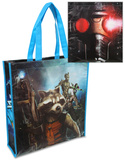 Marvel Guardians of the Galaxy Large Recycled Shopper Tote Bag