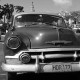 Havana VI Giclee Print by Tony Koukos