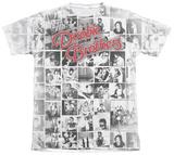 Doobie Brothers - Squares Shirt