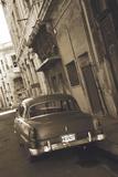 Havana III Impression giclée par Tony Koukos